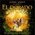 Elton John, The Road to El Dorado mp3