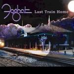 Foghat, Last Train Home