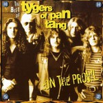 Tygers of Pan Tang, On the Prowl: The Best Of