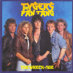 Tygers of Pan Tang, The Wreck-Age