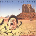 Tygers of Pan Tang, Burning In The Shade