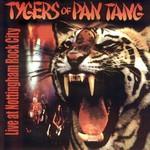 Tygers of Pan Tang, Live at Nottingham Rock City