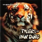 Tygers of Pan Tang, Mystical