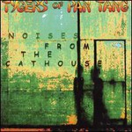 Tygers of Pan Tang, Noises From The Cat House