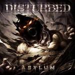 Disturbed, Asylum mp3