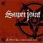 Superjoint Ritual, A Lethal Dose of American Hatred