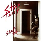 Steve Perry, Street Talk