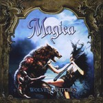 Magica, Wolves and Witches