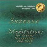 Suzanne Ciani, Meditations For Dreams Relaxation and Sleep