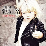The Pretty Reckless, Light Me Up