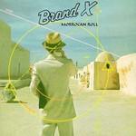 Brand X, Moroccan Roll