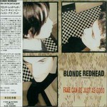 Blonde Redhead, Fake Can Be Just as Good