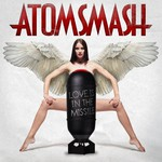 Atom Smash, Love Is In The Missile