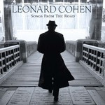 Leonard Cohen, Songs From the Road