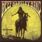 Keef Hartley Band, The Time Is Near...