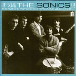 The Sonics, Here Are The Sonics