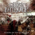 Ghost Of A Fallen Age, Rumors Of The Secret War