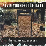 Alvin Youngblood Hart, Motivational Speaker mp3