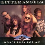 Little Angels, Don't Prey for Me