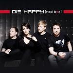 Die Happy, Red Box