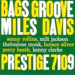 Miles Davis, Bags' Groove