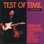 Ronnie Earl & The Broadcasters, Test of Time mp3