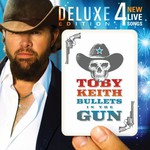 Toby Keith, Bullets in the Gun