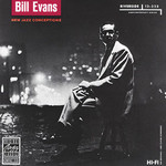 Bill Evans, New Jazz Conceptions