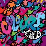 Graffiti6, Colours