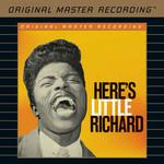 Little Richard, Here's Little Richard + Little Richard