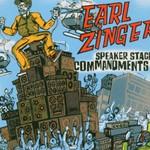Earl Zinger, Speaker Stack Commandments