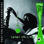 Sonny Rollins, Worktime