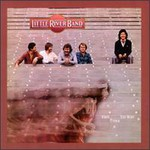 Little River Band, First Under The Wire