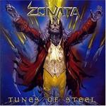 Zonata, Tunes of Steel
