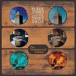 Blake Jones & The Trike Shop, Underground Garden