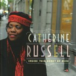 Catherine Russell, Inside This Heart of Mine