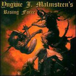Yngwie J. Malmsteen, War To End All Wars