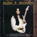 Yngwie J. Malmsteen, Concerto Suite for electric guitar and orchestra in E-flat minor, Op. 1