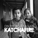 Katchafire, On The Road Again