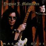 Yngwie J. Malmsteen, Magnum Opus