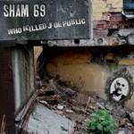 Sham 69, Who Killed Joe Public