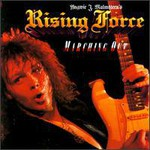 Yngwie J. Malmsteen's Rising Force, Marching Out