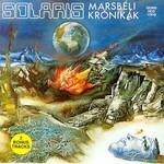 Solaris, The Martian Chronicles