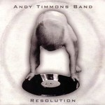 Andy Timmons, Resolution