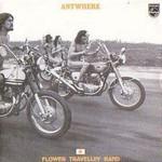 Flower Travellin' Band, Anywhere