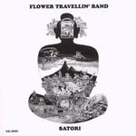 Flower Travellin' Band, Satori