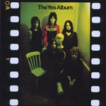 Yes, The Yes Album