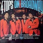 Four Tops, On Broadway