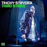 Tinchy Stryder, Third Strike