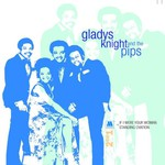 Gladys Knight & The Pips, If I Were Your Woman / Standing Ovation
